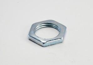 Locknut, Conduit, Steel, Size 3/8 Inch-0