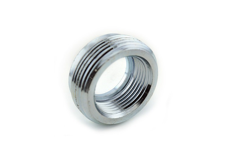 Bushing, Reducing, Steel, Size 1 1/2 - 1 Inch-0