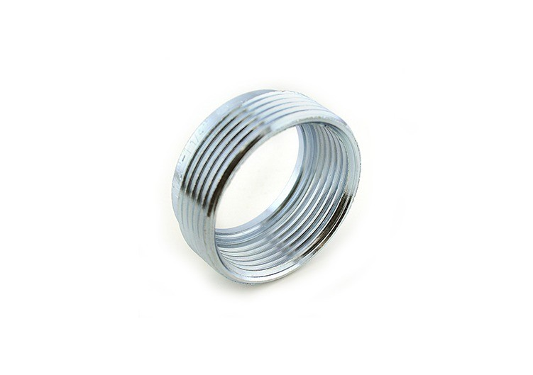 Bushing, Reducing, Steel, Size 1 1/2 - 1 1/4 Inch-0