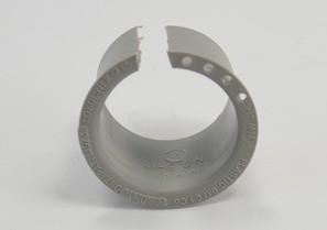 Liner, Lock - A, Polypropylene, Size 1 Inch-0