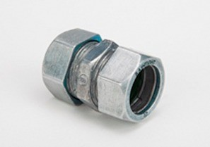 "1/2"" Raintight Compression Coupling - Made in the U.S.-0"