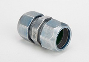 "3/4"" Raintight Compression Coupling-0"