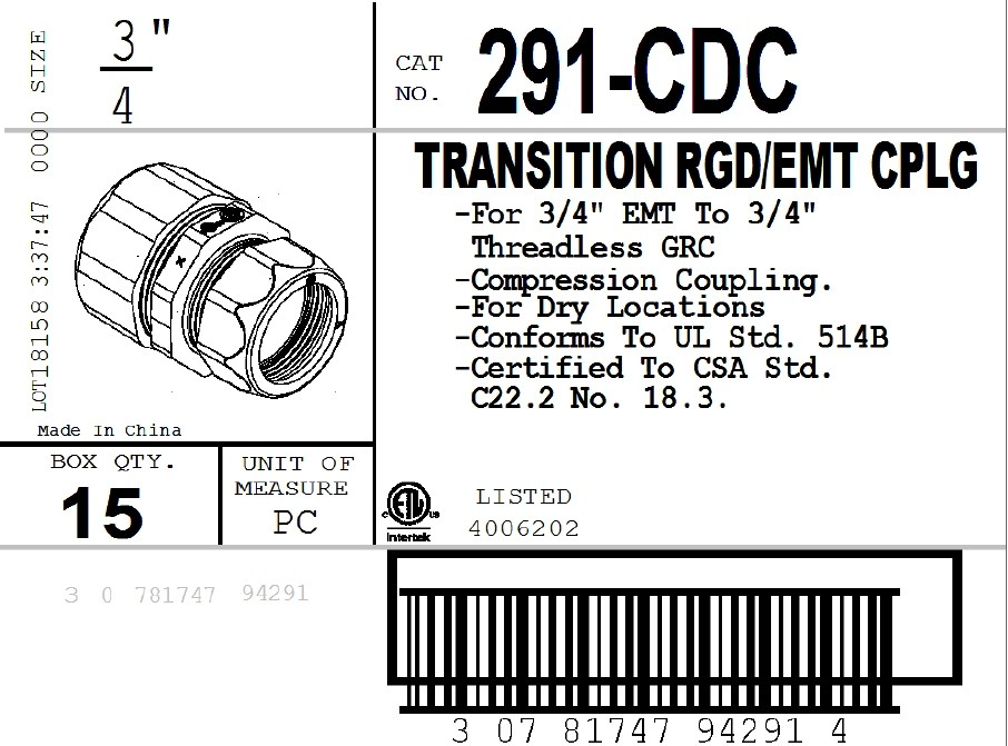 CDC GRP-5
