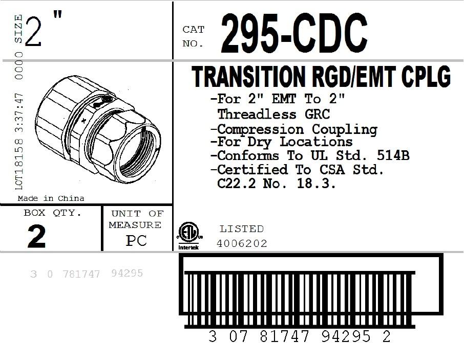 CDC GRP-6
