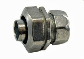 LTFMC Coupling, Combination, Zinc Die Cast, Size 3/4 Inch-0
