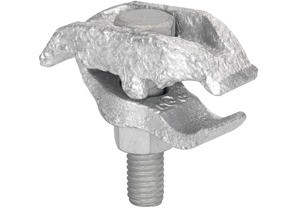 "4"" Parallel type conduit clamp for Rigid, IMC and EMT conduit.-0"