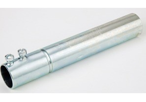 """Mighty-Move® Expansion Coupling 3/4"""" Steel expansion coupling for EMT.-0"""