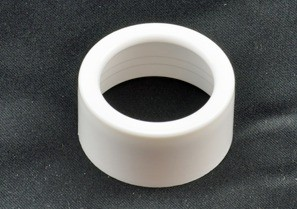 Bushing, Insulating, Polyethylene, Trade Size 1 Inch-0