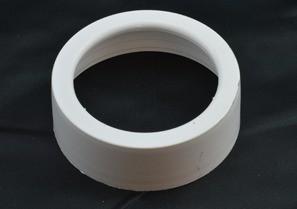 Bushing, Insulating, Polyethylene, Trade Size 3 Inch-0