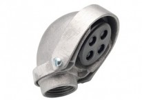 Recommended products - Entrance Cap, Threaded, Aluminum