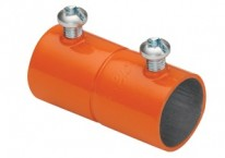 Recommended products - Orange Steel EMT Coupling