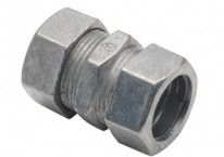 Recommended products - Coupling, Compression, Zinc Die Cast, Size 1/2 Inch