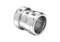 Recommended products - Coupling, compression, steel, 1/2