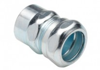Recommended products - Coupling, Combination, Steel, Size 1/2 Inch.