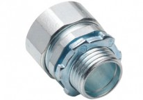 Recommended products - Made in the USA Steel Rigid Conduit Compression Connector