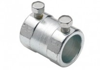Recommended products - Made in the USA Steel Rigid Conduit Set Screw Coupling