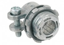 Recommended products - Connector, Squeeze, Zinc Die Cast, Trade Size 3/8 Inch