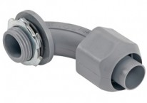 Recommended products - Nonmetallic screw-on 90 degree connector