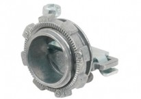 Recommended products - Connector, Strap, Single Screw, Zinc Die Cast, Oval Cable, Size K.O. 1/2 Inch