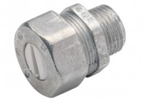 Recommended products - Connector, UF, Zinc Die Cast, Size 3/4 Inch