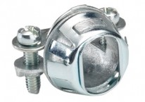 Recommended products - Whipper-Snap®, Snap-In, Two Screw, Strap Type Connector 3/8