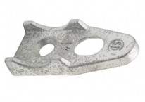Recommended products - Clamp Back, Malleable Iron