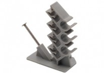 Recommended products - Cable Stacker, Plastic, Data / Communication Cable