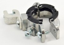 Recommended products - Split Bushing, Insulated, Grounding, Zinc Die Cast