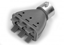 Mighty-Merge® Transition Fittings. 3/4 Multi-NM to EMT Coupling
