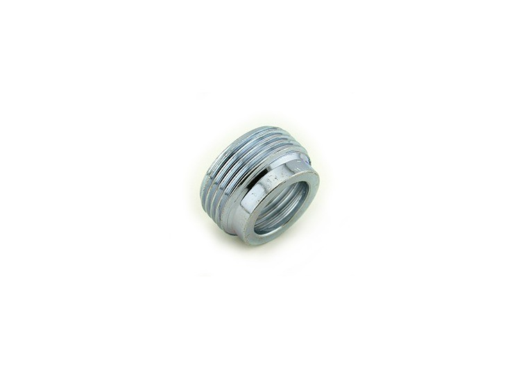 Bushing, Reducing, Steel, Size 3/4 - 1/2 Inch