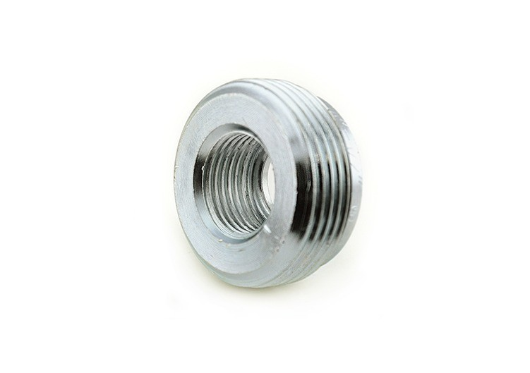 Bushing, Reducing, Steel, Size 1 1/4 - 1/2 Inch