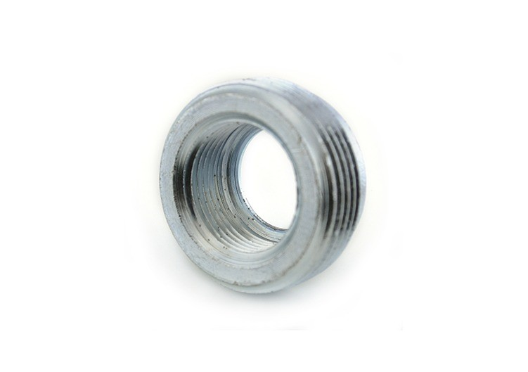 Bushing, Reducing, Steel, Size 1 1/4 - 3/4 Inch