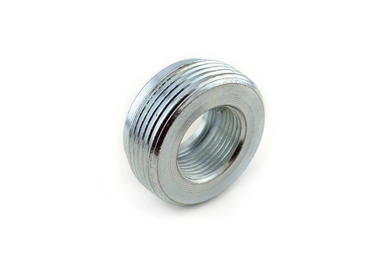 Bushing, Reducing, Steel, Size 1 1/2 - 3/4 Inch