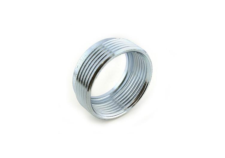 Bushing, Reducing, Steel, Size 1 1/2 - 1 1/4 Inch
