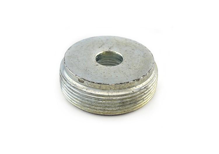 Bushing, Reducing, Steel, Size 2 - 1/2 Inch