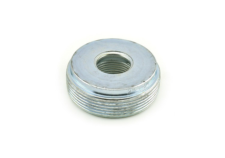 Bushing, Reducing, Steel, Size 2 - 3/4 Inch