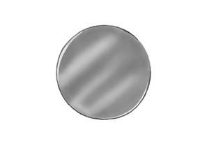 Bushing Penny, Steel, Size 1/2 Inch