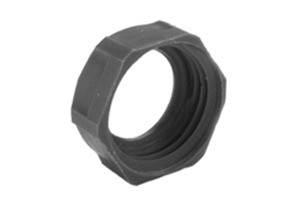 Bushing, Plastic - 105 Degrees C, Size 6 Inch