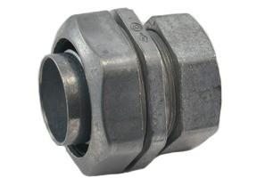 LTFMC Coupling, Combination, Zinc Die Cast, Size 1-1/4 Inch