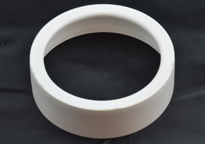 Bushing, Insulating, Polyethylene, Trade Size 3 1/2 Inch