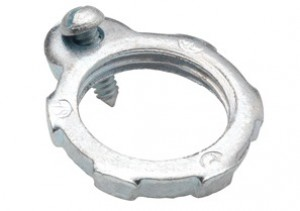 Locknut, Bonding, Steel