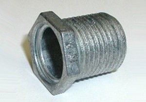 One Inch Length Conduit Nipples