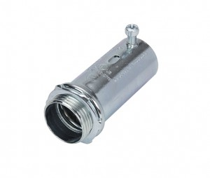 Mighty-Align® Steel SLP Slip Connectors