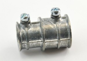 Set Screw Coupling, Combination, Zinc Die Cast