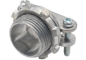 Nm Connectors Nonmetallic Cable And Portable Cord Fittings