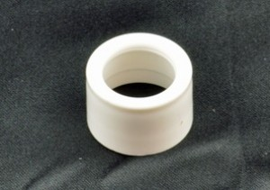 Bushing, Insulating, Polyethylene