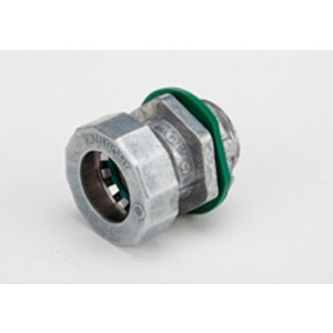Mighty-Seal® Push-EMT® Raintight Connectors