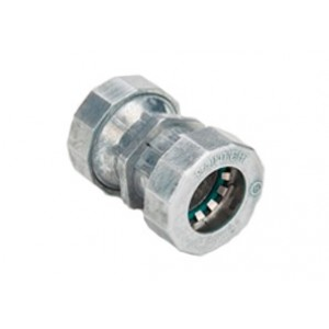 Mighty-Seal® Push-EMT® Raintight Couplings