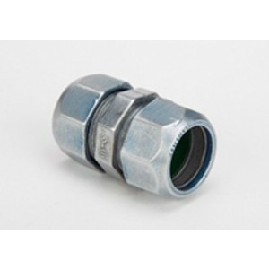 Raintight Compression Coupling