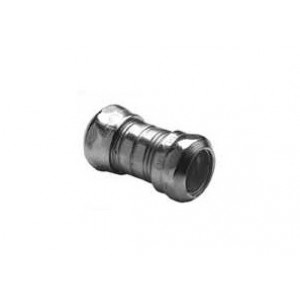 Raintight Coupling, Compression, Steel
